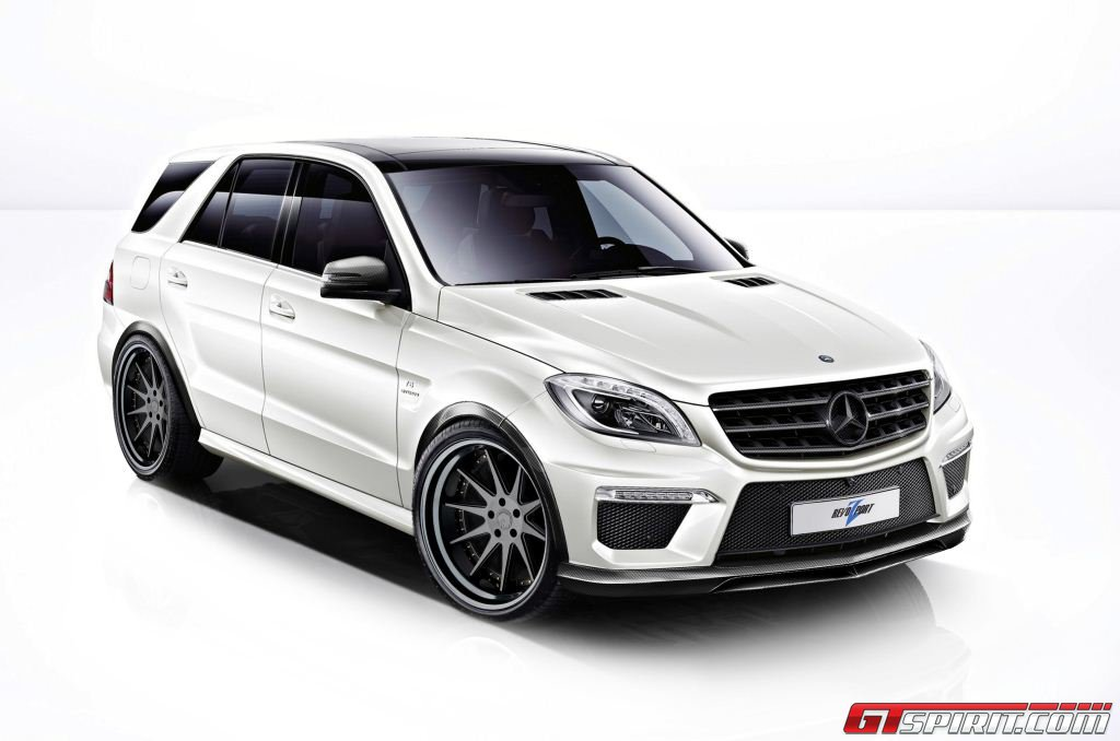 [Photos] Les ML spéciaux   600hp-mercedes-benz-ml-63-amg-rezonance-by-revozport-01