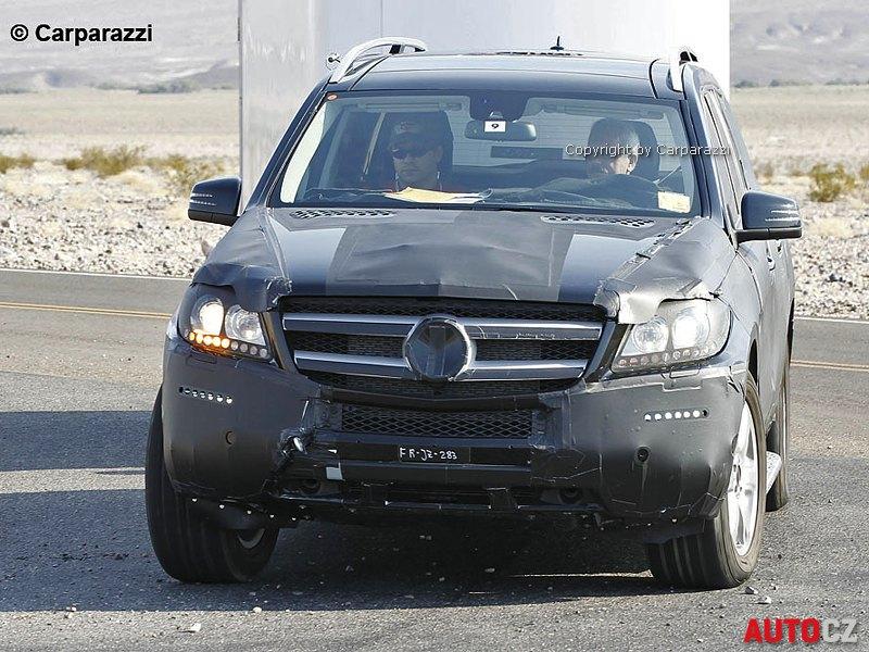 Le Nouveau Mercedes Benz GL (X166) X166_GL-02