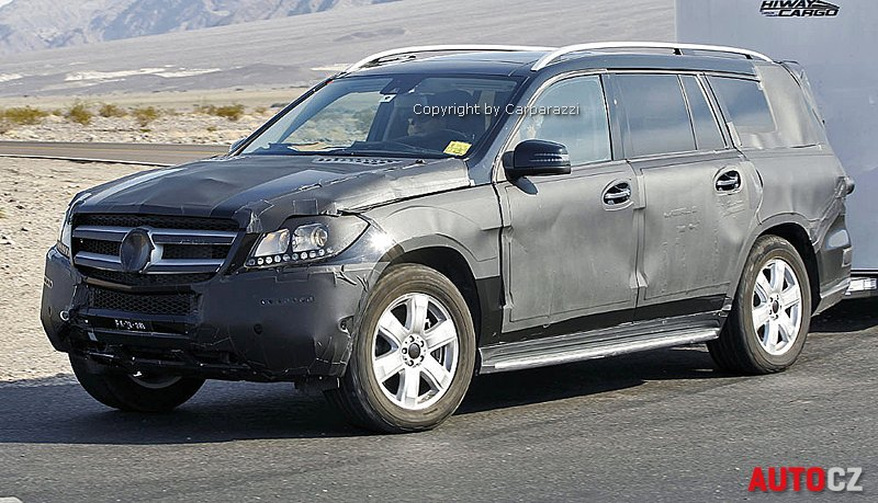Le Nouveau Mercedes Benz GL (X166) X166_GL-04