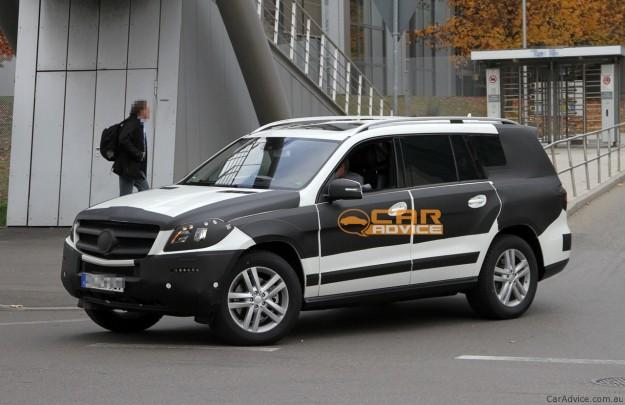 Le Nouveau Mercedes Benz GL (X166) X166_GL-15
