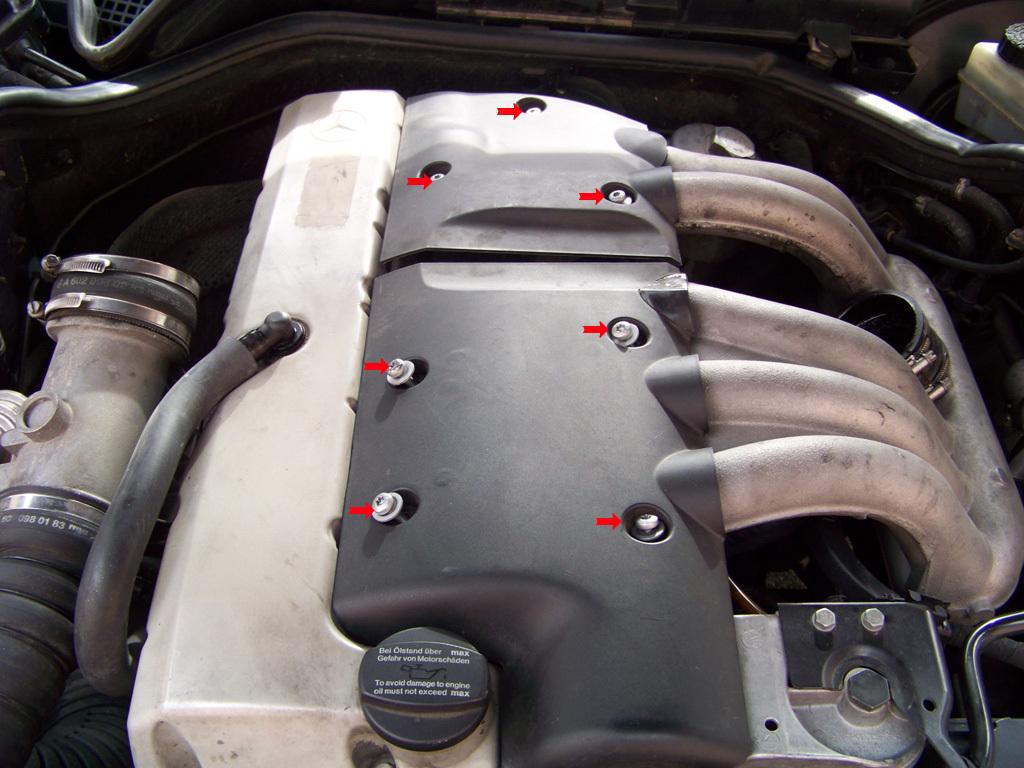 [Tuto] W210 - E290 TurboD - Changements joints sur pompe à gasoil Bosch E290bosch02
