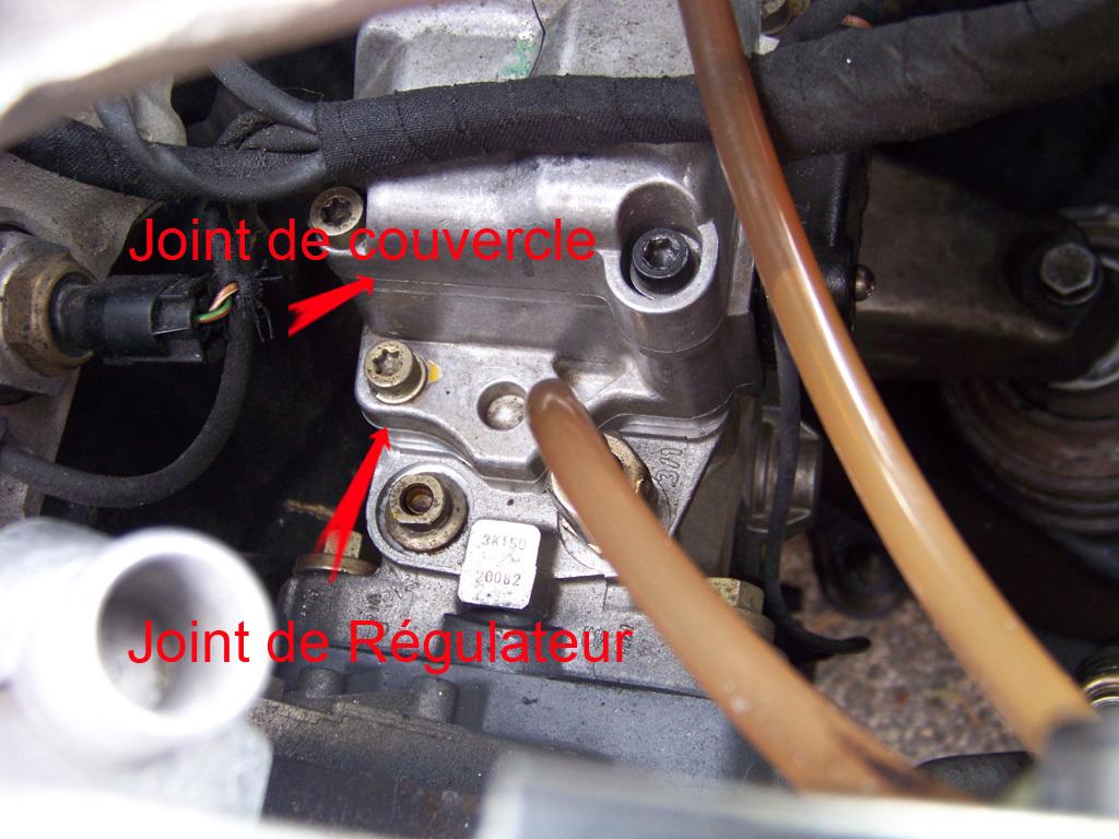 [Tuto] W210 - E290 TurboD - Changements joints sur pompe à gasoil Bosch E290bosch07