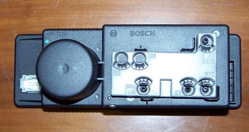 [Tuto-Brico] W210 C208 - Réparation Pompe à dépression de centralisation. 100_2559