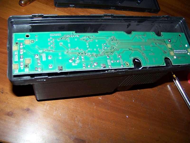 [Tuto-Brico] W210 C208 - Réparation Pompe à dépression de centralisation. 100_2583