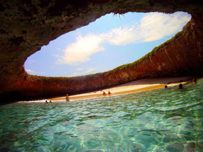 Hidden Beach Hidden-beach