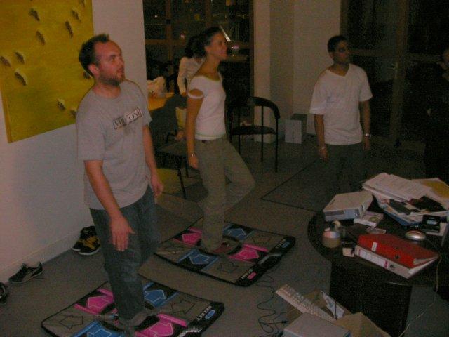 Dance Dance Révolution  2005_11_21_233704