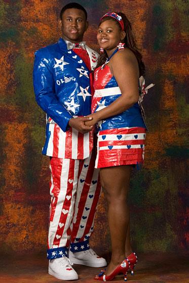 cinta - Si se mueve es que no has puesto suficiente cinta Duck-tape-prom-patriotic