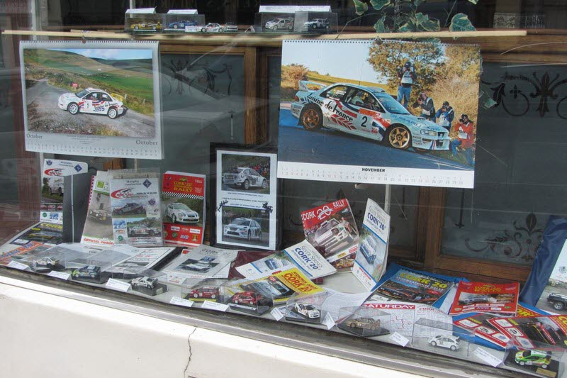 Cork 20 Rally 2014 Model display - Page 2 010