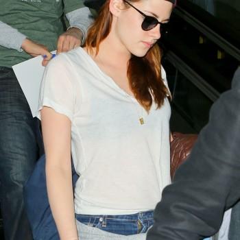 Kristen Stewart - Imagenes/Videos de Paparazzi / Estudio/ Eventos etc. - Página 31 E5795b231917514