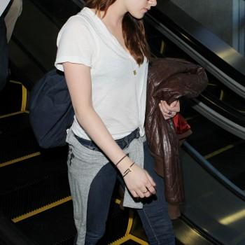 Kristen Stewart - Imagenes/Videos de Paparazzi / Estudio/ Eventos etc. - Página 31 Ee0315231914272