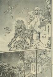 Saint Seiya The Lost Canvas - Le Myth d'Hadès <Anecdotes> - Page 2 825408232673603