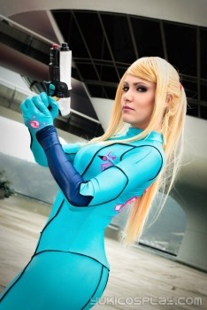 Cosplays Go ! - Page 4 7c2a67237663575