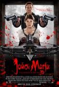 Охотники на ведьм / Hansel and Gretel: Witch Hunters (Джереми Реннер, Джемма Артертон, 2012) 2ebd94245040283