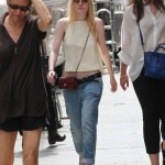 Dakota Fanning / Michael Sheen - Imagenes/Videos de Paparazzi / Estudio/ Eventos etc. - Página 6 493289256461152