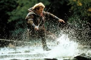 Робин Гуд: Принц воров / Robin Hood: Prince of Thieves (Кевин Костнер, 1991)  Dcb434260654530