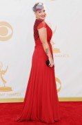 Kelly Osbourne - 65th Annual Primetime Emmy Awards at Nokia Theatre L.A.   22-09-2013  19x 358438277640872