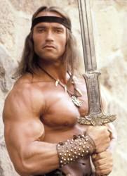 Конан Разрушитель / Conan the Destroyer (Арнольд Шварцнеггер, 1984) - Страница 2 20220c549438235