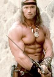 Конан Разрушитель / Conan the Destroyer (Арнольд Шварцнеггер, 1984) - Страница 2 B274d2549438237