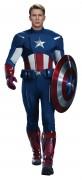 Мстители / The Avengers (Йоханссон, Дауни мл., Хемсворт, Эванс, 2012) 024131551215832