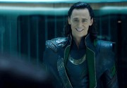 Мстители / The Avengers (Йоханссон, Дауни мл., Хемсворт, Эванс, 2012) 75e941551215378