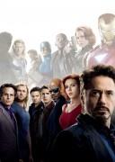 Мстители / The Avengers (Йоханссон, Дауни мл., Хемсворт, Эванс, 2012) 976c10551214701