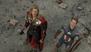 Мстители / The Avengers (Йоханссон, Дауни мл., Хемсворт, Эванс, 2012) 9cacc8551215453