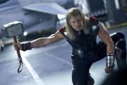 Мстители / The Avengers (Йоханссон, Дауни мл., Хемсворт, Эванс, 2012) Ab2217551215434