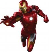Мстители / The Avengers (Йоханссон, Дауни мл., Хемсворт, Эванс, 2012) E0b4d4551215856