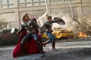 Мстители / The Avengers (Йоханссон, Дауни мл., Хемсворт, Эванс, 2012) F26c47551215410