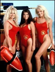 Спасатели Малибу / Baywatch (сериал 1989–2001) 27262a556760603