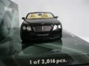 Bentley Continental GTC 2006 136b43210257694