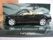 Bentley Continental GTC 2006 6ea8b6210257682