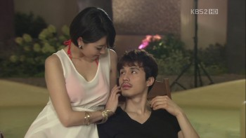 Сериалы корейские - 6 - Страница 15 515ed3213553457