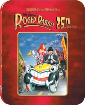 Roger Rabbit : Edition Spéciale 25 Th anniversary 50ac62232806653