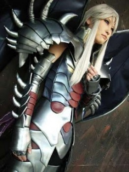 Cosplays Go ! - Page 3 256f7f237482370