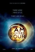 Я четвертый / I Am Number Four (Алекс Петтифер, Тимоти Олифант, Тереза Палмер, 2011) 0bcba8237742303