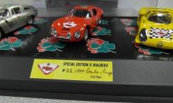 Il Bialbero - Cofanetto Alfa Romeo 425280237918455