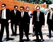 Бешеные псы / Reservoir Dogs (Харви Кайтел, Тим Рот, Майкл Мэдсен, Крис Пенн, 1992) 0aab57239032449