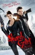 Охотники на ведьм / Hansel and Gretel: Witch Hunters (Джереми Реннер, Джемма Артертон, 2012) D07474245040132