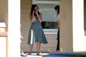 Kristen Stewart - Imagenes/Videos de Paparazzi / Estudio/ Eventos etc. - Página 31 8d7bd4252969372