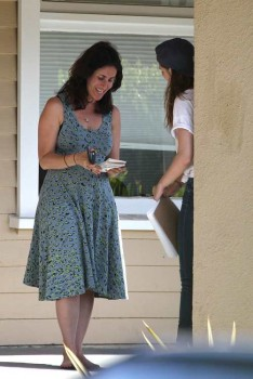 Kristen Stewart - Imagenes/Videos de Paparazzi / Estudio/ Eventos etc. - Página 31 Eef4d5252969358