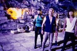 Мортал комбат 1 и 2/ Mortal Kombat 1 & 2 - PromosStills (24xHQ) Fb0df9257857495