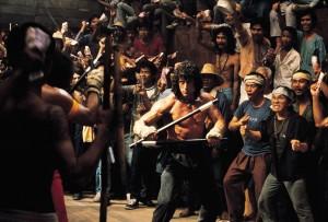Рэмбо 3 / Rambo 3 (Сильвестр Сталлоне, 1988) - Страница 2 374f58549575457