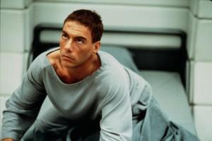 Репликант / Replicant; Жан-Клод Ван Дамм (Jean-Claude Van Damme), 2001 530f71549577313