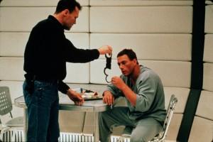 Репликант / Replicant; Жан-Клод Ван Дамм (Jean-Claude Van Damme), 2001 E412f4549577402