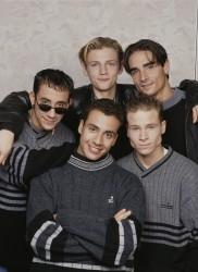 Backstreet Boys  2e60ed550631086
