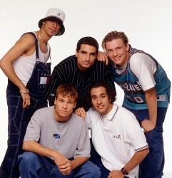 Backstreet Boys  Df932a550631005
