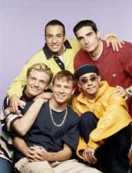 Backstreet Boys  Edcd65550631119