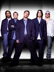 Backstreet Boys  1abed9550716596
