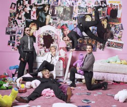 Backstreet Boys  235733550715397